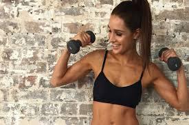 kayla itsines insram fitness queen