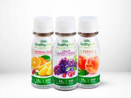 healthy shot protein supplements