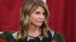 Lori Loughlin to Serve 2 Months in Prison for College Admission ...