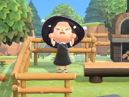 Fan Favorite Hacked Animal Crossing New Horizons Items Removed In Halloween Update Polygon