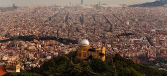 Barcellona Sky Tour - Giro in elicottero sopra Barcellona.