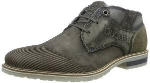 f9235pr56 ankle boots shoes bugatti