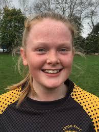 Polly Murphy - Leigh RUFC Leigh Girls U18's