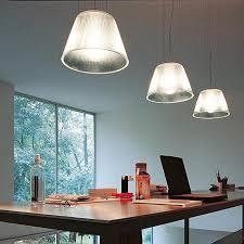 flos romeo moon s1 suspension lamp