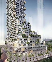 rgg architects challenges vertical urban density in dubai with ...