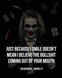 joker quotes by nanduvnr b on