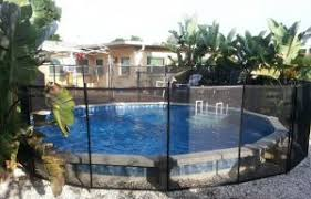 All About Above Ground Pool Fences Fence Select