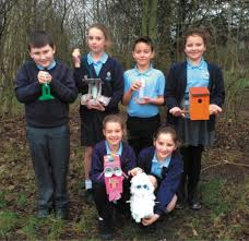 Primary school prepare for UK's largest wildlife survey | The Worcester  Observer