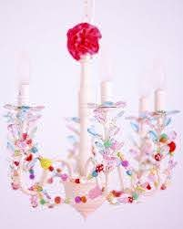 10 Kids Chandeliers You Ll Want To Hang In Your Room Kids Chandelier Kids Decor Girl Bedroom Decor