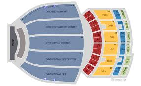 fox theatre seating chart theatre atlanta