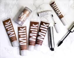 milk makeup blur foundation blur stick