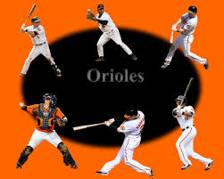 wallpaper baltimore orioles wallpaper