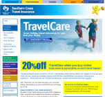 southern cross travel insurance review