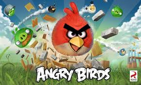 Angry Birds inserts ads in HD iPad app - The Washington Post