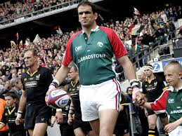 On this day: Martin Johnson's last game as a player | Planet Rugby