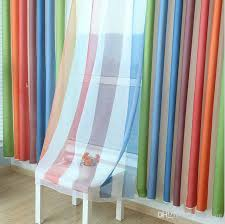 2020 Rainbow Curtains Sheers Boys Girls Bedroom Curtains Dhl Free Blue Purple Kids Room Curtains Curtains Christmas Gifts Kids Curtains Sheers From Bestoyou 62 31 Dhgate Com