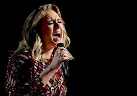 Fears that Adele 'may have done irreversible damage' to vocal chords    Metro News