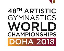 48th artistic gymnastics
