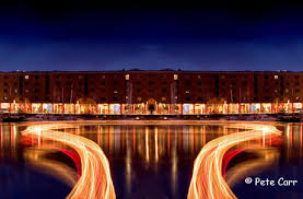 Pete Carr - 'Port of Culture' at Albert Dock