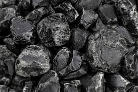black obsidian uses in healing and feng
