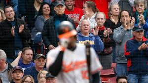 As a Red Sox fan, what happened to Adam Jones sickens me