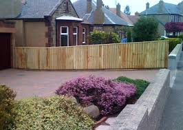 privacy fence ideas type fence designs