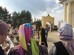 Пасху радостно встречаем | МБУК Рузского городского округа