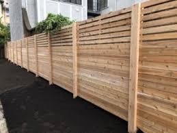New England Woodworkers Custom Fences Arbors Pergolas