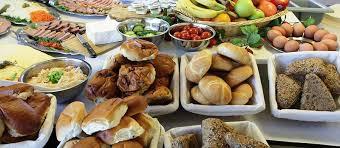 lunch | Partycentrum Strandheem