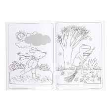 Kikker Sticker En Kleurboek Online Kopen Lobbes Speelgoed