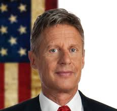 Is Gary Johnson actually important? | Bryant Archway