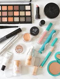 10 vegan free makeup brands