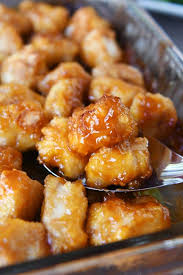 sweet and sour en baked mel s