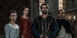 La cattedrale del Mare in streaming e su Canale 5 - Promo ...