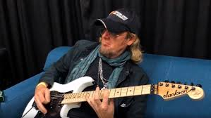 Iron Maiden's Adrian Smith Reveals First Song He Learned To Play ...