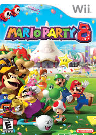 mario party 8 wikipedia