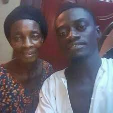 Actor Lil Win Shows Of Mother (PHOTO)   General Entertainment ...