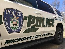 Michigan State University Police Department Home Facebook