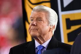 Jimmy Johnson's Long Career in Football Has Led to an Incredible ...