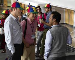 The Internship's' Aasif Mandvi on the other side of the punch line ...