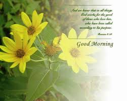 good morning cards and quotes