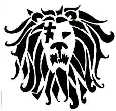 Amazon Com Seven Deadly Sins Anime Lion Pride Vinyl Stickers Symbol 5 5 Decorative Die Cut Decal For Cars Tablets Laptops Skateboard Black Computers Accessories