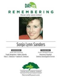 Sonja Lynn Sanders (1967-1995) - Find A Grave Memorial
