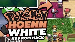 pokemon xy nds hack rom download لم يسبق له مثيل الصور + tier3.xyz