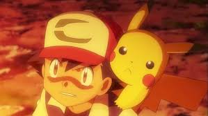 Origin Story Pokémon the Movie: I Choose You! Is Coming to ...