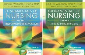 Fundamentals of Nursing by Leslie S. Treas, Mable Smith, Judith M ...