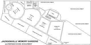 jacksonville memory gardens orange