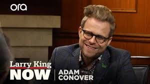 Comedian Adam Conover on why encyclopedic humor works - video dailymotion