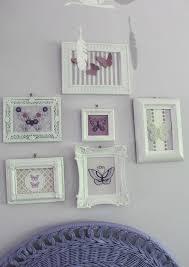 Girl S Butterfly Bedroom Project Nursery Baby Girl Room Decor Butterfly Bedroom Diy Baby Room Decor