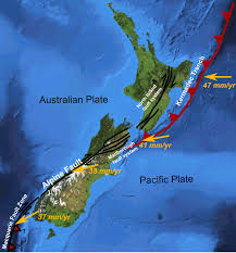 List of earthquakes in New Zealand ...